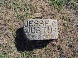 Jesse C Justus