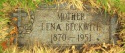 Lena Beckwith