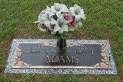 Hubert L Adams