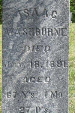 Isaac Washburne