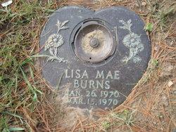 Lisa Mae Burns