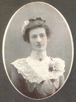 Maude Percival <i>Raymond</i> Knapp