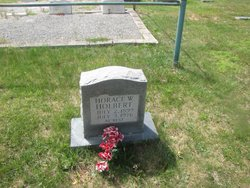 Horace W Holbert