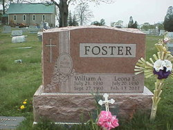 Leona E. <i>Evert</i> Foster