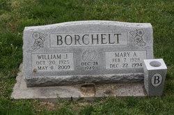 Mary A. Borchelt