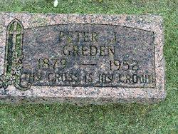 Peter John Greden