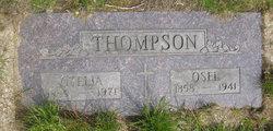 Osel Thompson