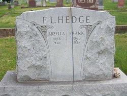 Arzella <i>West</i> Hedge