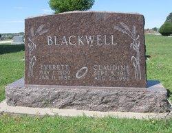 Everett Blackwell