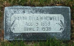 Hattie Ella <i>Harrison</i> Howell