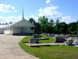 Mount Grove Baptist church Cemetery