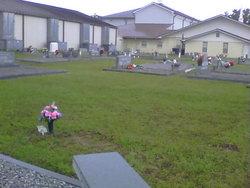 Carmel Assembly of God Cemetery