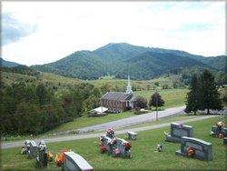 Fines Creek Memorial Baptist Church Cemetery
