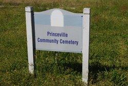 Princeville Community Cemetery