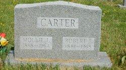 Mollie L. Carter