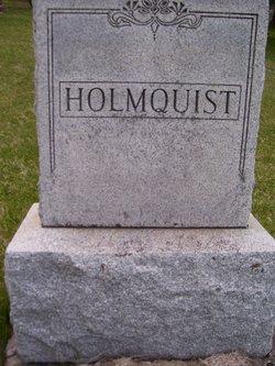 Walter Holmquist