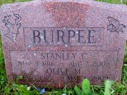 Stanley C Burpee