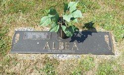 Clarence Romaine Rommy Albea