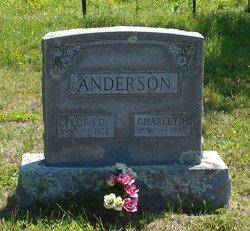 Charles Howard Charley Anderson