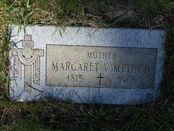 Margueritte V Maggie <i>Munroe</i> Method