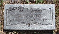 Mary Melinda Linda <i>Watson</i> Moore