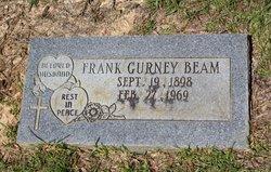 Frank Gurney Beam