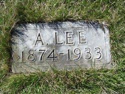 A. Lee Benshoof