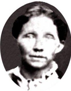 Lucinda Maria <i>Bingham</i> Foy