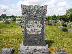 Charles A. Boyles