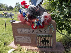 Garner Lucas Andrews, II