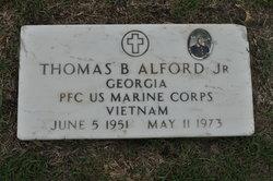 Thomas Brooks Alford, Jr