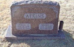 Samuel Elliott Atkins