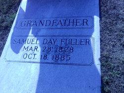Samuel Day Fuller