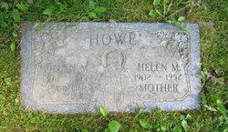 John Martin Howe