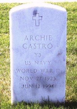 Archie Castro
