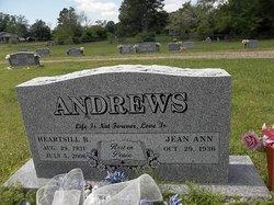 Heartsill Ragon Andrews