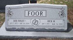 Rickie Marl Foor