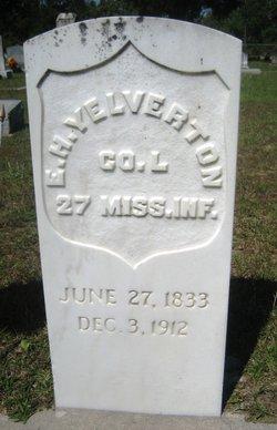E. H. Yelverton