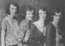 Mamie Marie Owens