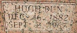Hugh Bun Ezell