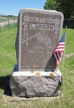 Hans Larson