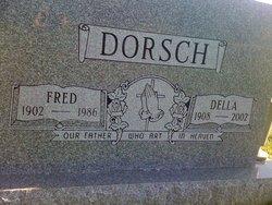 Frederick Dorsch