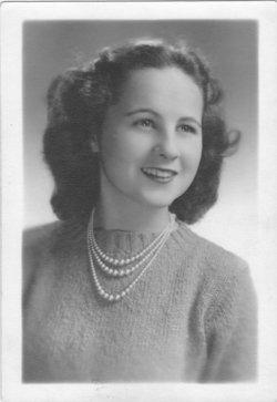 Virginia Lee <i>Biermann</i> Bischoffer
