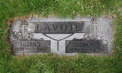 George Thomas Lavoie