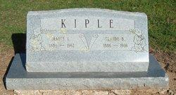 Claude B Kiple