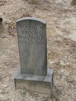 Young Nathan Brooks