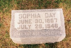 Sophia D. <i>Bruce</i> Day