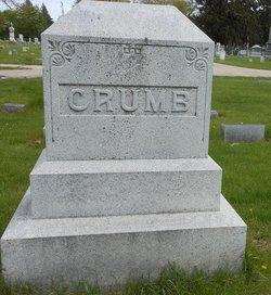 Mary Jane <i>Dowse</i> Crumb