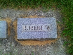 Robert William Baird