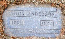 Linus <i>Ristrom</i> Anderson
